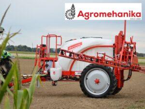 Izbornik: Agromehanika