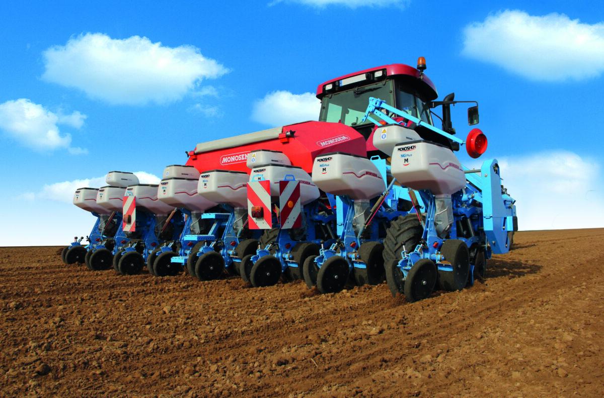 Monosem poljoprivredni stroj