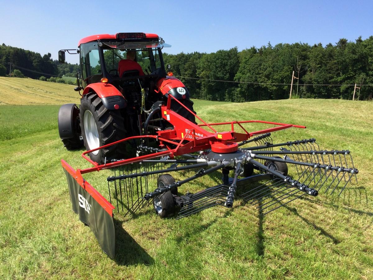 SIP poljoprivredni stroj
