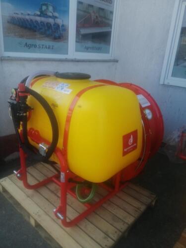 Agromehanika AGP 330