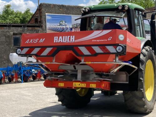 Rauch Axis M 30,2 Q
